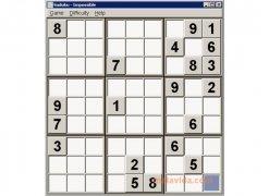 Sudoku Portable imagem 2 Thumbnail