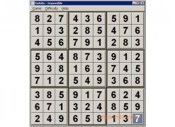 Sudoku Portable imagem 3 Thumbnail