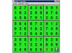 Sudoku Portable imagem 4 Thumbnail