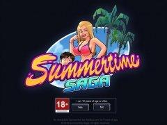 Summertime Saga immagine 1 Thumbnail