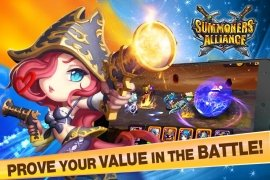 Summoners Alliance imagen 2 Thumbnail