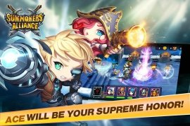 Summoners Alliance imagen 3 Thumbnail