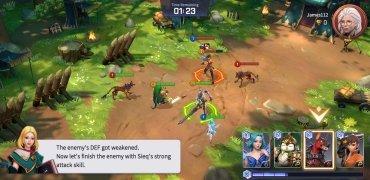 Summoners War: Lost Centuria image 3 Thumbnail