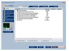 Sunbelt Personal Firewall imagen 1 Thumbnail