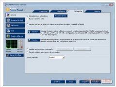 Sunbelt Personal Firewall image 3 Thumbnail