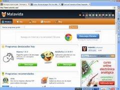 Sundance Web Browser immagine 1 Thumbnail