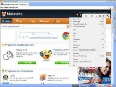 Sundance Web Browser immagine 2 Thumbnail