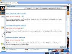 Sundance Web Browser immagine 3 Thumbnail