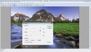 SunlitGreen Photo Editor immagine 4 Thumbnail