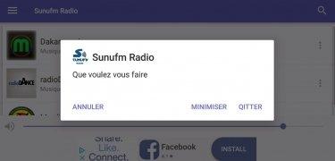 Sunufm Radio imagen 6 Thumbnail