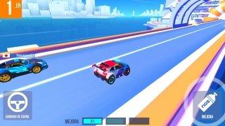 SUP Gioco di Corse Multiplayer immagine 2 Thumbnail