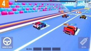 SUP: Carreras Multijugador imagen 3 Thumbnail