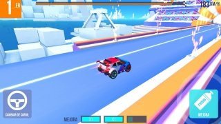 SUP Corrida Multiplayer imagem 8 Thumbnail