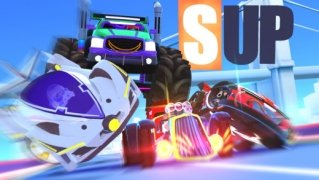 SUP Multiplayer Racing imagem 1 Thumbnail