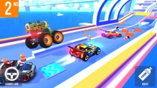SUP Multiplayer Racing image 2 Thumbnail