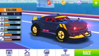 SUP Multiplayer Racing image 3 Thumbnail