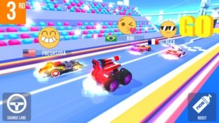 SUP Multiplayer Racing image 5 Thumbnail