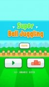 Super Ball Juggling bild 1 Thumbnail