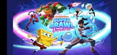 Super Brawl Universe image 1 Thumbnail