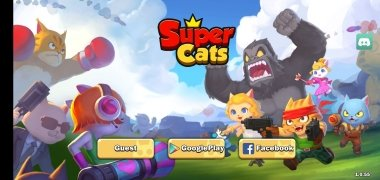 Super Cats imagem 2 Thumbnail