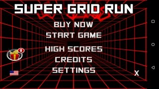 Super Grid Run Lite 画像 1 Thumbnail