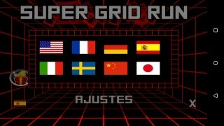 Super Grid Run Lite bild 2 Thumbnail