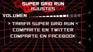 Super Grid Run Lite 画像 3 Thumbnail