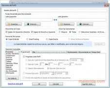 Super Flexible File Synchronizer imagen 4 Thumbnail