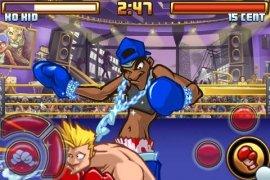 Super KO Boxing 2 imagen 1 Thumbnail