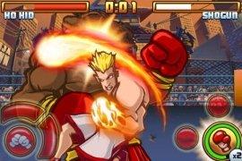 Super KO Boxing 2 imagen 2 Thumbnail