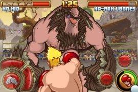 Super KO Boxing 2 imagen 3 Thumbnail