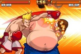 Super KO Boxing 2 imagen 4 Thumbnail