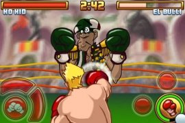 Super KO Boxing 2 immagine 5 Thumbnail