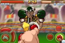 Super KO Boxing 2 imagen 5 Thumbnail