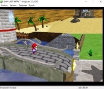 Super Mario 64 Last Impact imagen 5 Thumbnail