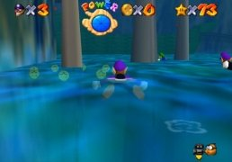 Super Mario 64 Online bild 2 Thumbnail