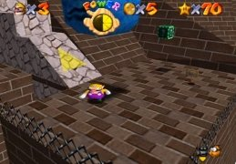 Super Mario 64 Online bild 6 Thumbnail