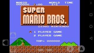 Super Mario Bros immagine 1 Thumbnail
