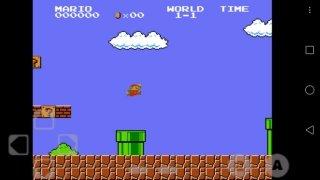 Super Mario Bros immagine 2 Thumbnail