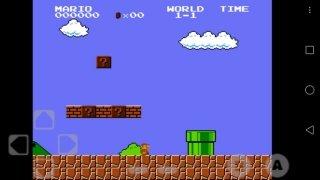 Super Mario Bros immagine 3 Thumbnail