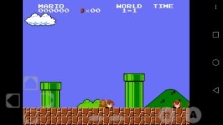 Super Mario Bros imagem 4 Thumbnail