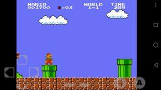 Super Mario Bros imagen 5 Thumbnail