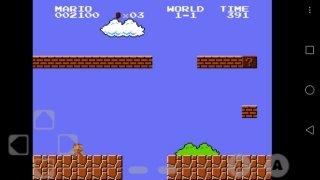 Super Mario Bros imagen 6 Thumbnail
