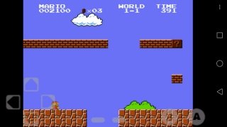 Super Mario Bros imagem 6 Thumbnail