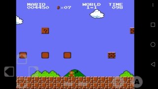 Super Mario Bros imagem 8 Thumbnail