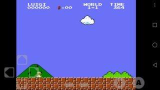 Super Mario Bros immagine 9 Thumbnail