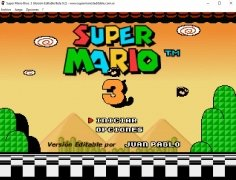 Super Mario Bros 3 immagine 1 Thumbnail