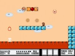 Super Mario Bros 3 image 6 Thumbnail