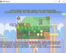 Super Mario Bros: Odyssey bild 2 Thumbnail