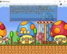 Super Mario Bros: Odyssey bild 3 Thumbnail